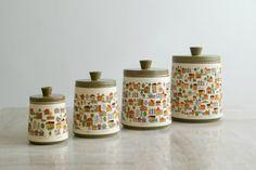 Scandinavian Style Japanese Stoneware Full Set by InteriorContent