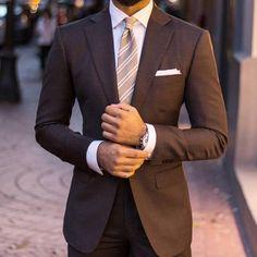 2,173 отметок «Нравится», 16 комментариев — Modern Men Classic Style (@modernmenclassicstyle) в Instagram: «Yes or no? #modernmenclassicstyle»