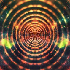 New Scientist Magazine - Leif Podhajský / Sacred Geometry Musik Illustration, Symbolic Art, New Scientist, Psychedelic Music, Pochette Album, Tour Posters, Music Artwork, Hippie Art, Sound Design