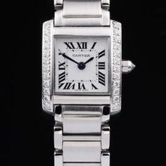 I ♥ Cartier Watches  -  Top tip: Click pics for best price <3