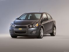While it has no relation to a certain lovable blue hedgehog, the Chevrolet Sonic has enough speed to make it a great replacement for the Aveo in the subcompact segment.