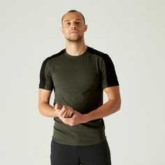 Slim Fitness, T Shirts, Bordeaux, Pilates, Quitter, Mens Tops, Products, Fashion, Black