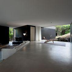SAMI-arquitectos : C/Z House
