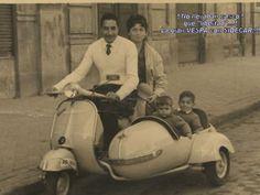España años 1950