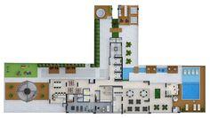 Plantas amplas, Completa área de lazer. Localização muito privilegiada. Informações: 47 97288152 whats