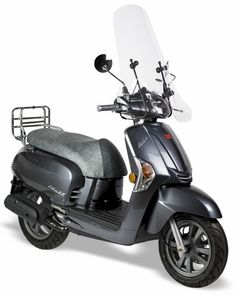 scooter de 125 cc like 125 de kymco lo vintage est de. Black Bedroom Furniture Sets. Home Design Ideas