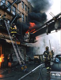 fdny | ... Future FDNY Applicants Must Live in City - FDNY News by theBravest.com
