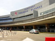 toulouse airport - Google Search