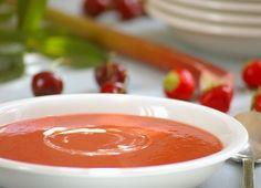 Fruit Soup (