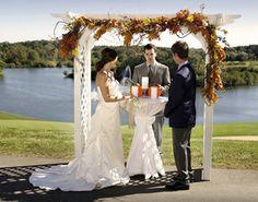 Lovely wedding at the Grand Geneva Resort & Spa/ Outdoor wedding ceremony Lake Geneva WI/ Lake Geneva Weddings