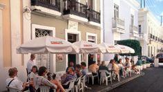 Where to shop in San Juan Puerto Rico