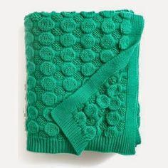We Like Knitting: Bubble Wrap Stitch