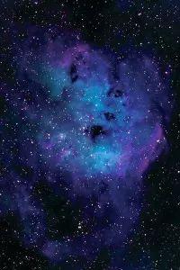 """Etimologicamente, a palavra arquétipo significa modelo primitivo, idéias inatas. Podemos pensar também em """"origens"""", """"primeiros tipos"""" ou """"padrões primordiais"""". O Arquétipo da Grande Mãe é, pois, exemplo de imagem promordial existente no inconsciente coletivo. 20-blue-nebula-images-06"""