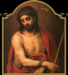 This site has famous paintings organized and labeled! from Baptism of our Lord to His Ascension!