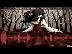 Nightcore - Turn Me On