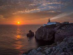 Viajar: Guía El Algarve (Portugal): pueblos, playas, restaurantes...