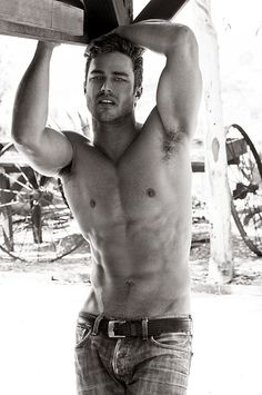 a Chicago Fire ma aaan! - Taylor Kinney