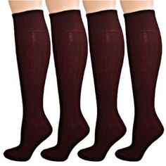 e32a4b2874 15 Best Compression Socks and Stockings images | Socks, Thighs ...