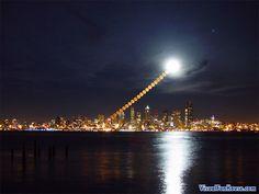 Moon Illusion | Moon Illusion