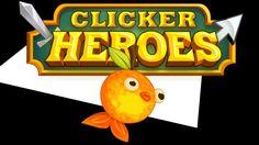I BLAME YOU MARKIPLIER! | Clicker Heroes Gameplay #1 Markiplier, Blame, Video Games, Youtube, Videogames, Video Game, Youtubers, Youtube Movies