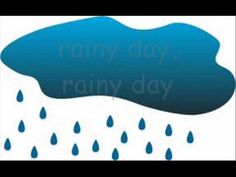 What's the Weather--Dr. Jean (with lyrics) This is really a cute song. Great for PreK and Kindergarten.
