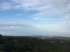 Good morning from Monteverde in Costa Rica!