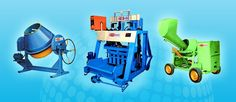 www.everonimpex.net - Manufacturers, Suppliers & Exporters of Concrete Block Making Machine in India. Our products are Manual Block Making Machine, Heavy Duty, Hydraulic, Cement Bricks Making Machine, Paver Machine, Concrete, Pan Mixer, Mixer Muller, Paver Cutter, Trolley, etc.
