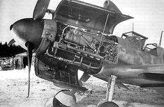 Bf 109 G 2 (3)   GLORY. The largest archive of german WWII images   Flickr