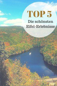 Europa Tour, Die Eifel, Road Trip, Germany, Wanderlust, Hiking, Europe, Camping, Mountains
