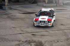 Audi quattro                                                                                                                                                                                 Mehr