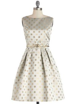 Special Occasion - Sparkle Your Interest Dress