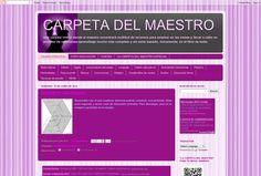 http://lacarpetadelmaestro.blogspot.fr via @url2pin