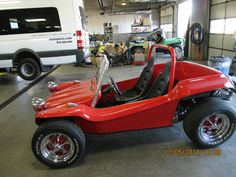 Volkswagen Other Dune Buggy | eBay