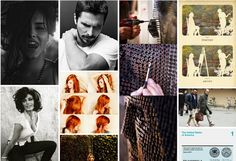 Image spark, pinterest, etc. - How to create mood boards: 30 expert tips