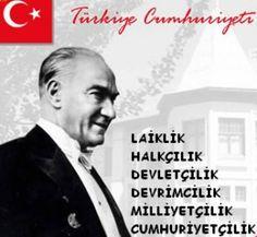 Saptırılmaya çalışılan bu fikir ve görüşlerin gerçeği Atatürk'ün kendi sözleriyle şöyle ifade edilmiştir
