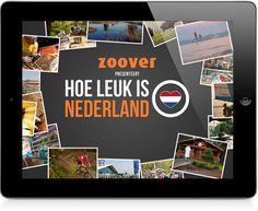 Zoover iPad App