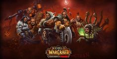 Chris Metzen Signing Off From WoW and Blizzard At the close of business on…