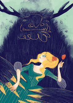 Ramona Bruno Illustrator/Designer