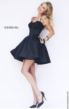 Sherri Hill 32099 Dress - MissesDressy.com