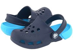 Crocs Kids Electro (Infant/Toddler/Youth)