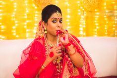 cool bride, bride wearing, Indian Wedding, Candid, Beautiful bride | Beautiful | ipicframes | Wedding | Bride | love | Fashion | IndianWedding | Beautiful | Style