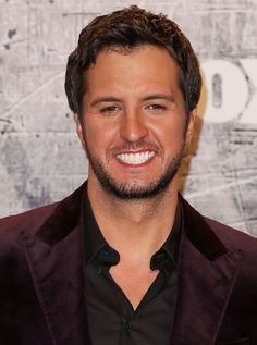 Luke Bryan | Luke Bryan Picture 71 - 2012 American Country Awards - Press Room