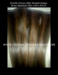 Clip fancy hair extensions hair extensions customized get your custom made human hair clip in extensions choose your length hair texture pmusecretfo Images