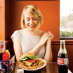 Georgia | 10 Best Burgers | SouthernLiving.com