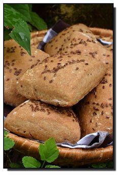 Bread, Breads, Sandwich Loaf