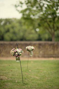 #vintage style #blush #pale #pink #wedding #flowers by www.flowersbykirsty.com