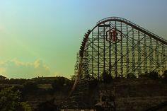 / #freizeitpark #themepark #rollercoaster #Achterbahn #Achterbahnpark