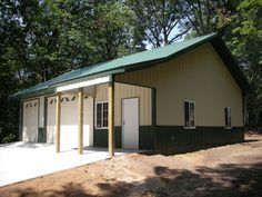 garage idea    Home - Building quality pole buildings, steel buildings, and pole barns in Minnesota, Wisconsin, and North Dakota.