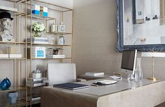 Have you seen Taylor Howes' new offices?