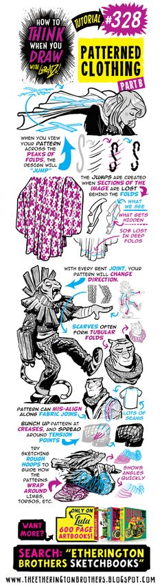 The Etherington Brothers Book Drawing, Comic Drawing, Drawing Tips, Cartoon Drawings, Drawing Reference, Drawing School, Art Tutorials, Drawing Tutorials, Acrylic Painting Tutorials